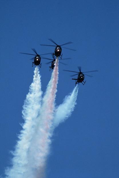 OH-6D Northern Ladybird 1990.0909(1)