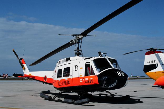 UH-1H 41685 OKA 1989.12