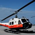 Photos: UH-1H 41685 OKA 1989.12