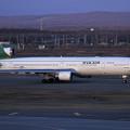 Photos: MD-11 B-16101 Eva CTS 2001.11(1)