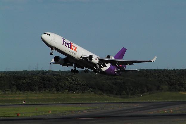 MD-11F N584FE FDX CTS 2004.08(2)