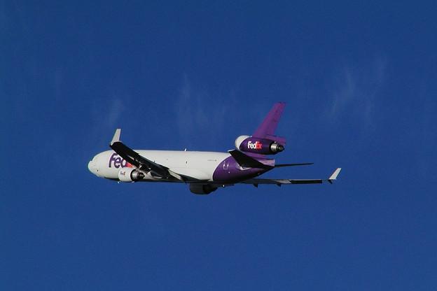 MD-11F N584FE FDX CTS 2004.08(3)