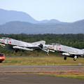 F-4EJ 8395+8378 301sq CTS 2005.10