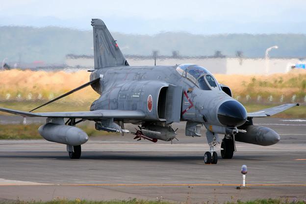 F-4EJ 8411 8sq CTS target service 2005.10