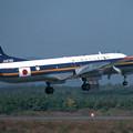 YS-11A JA8780 JCG CTS 1980