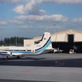 Photos: YS-11A JA8780 JCG OKA 1989.12