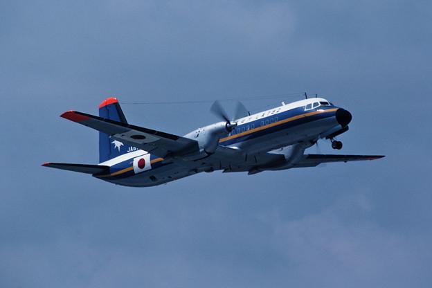 Photos: YS-11A JA8782 JCG CTS 1981.05