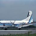 YS-11A JA8782 JCG CTS 1990
