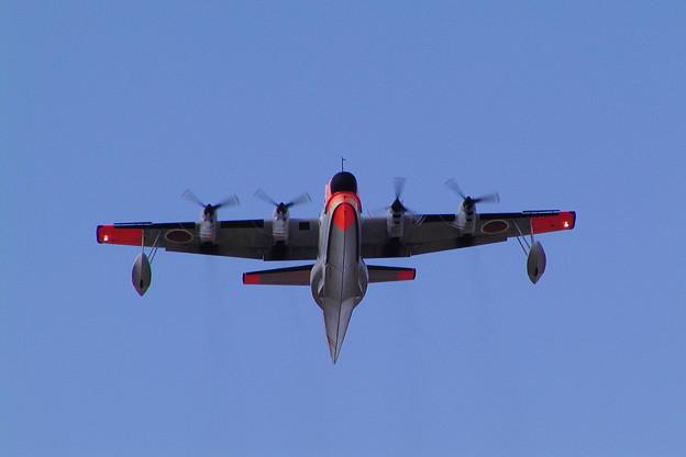 "US-1A 第71飛行隊 ""Ivory""  CTS 2004.09(1)"