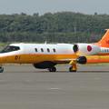 U-36A 9201 第91航空隊 JMSDF CTS 2004.08