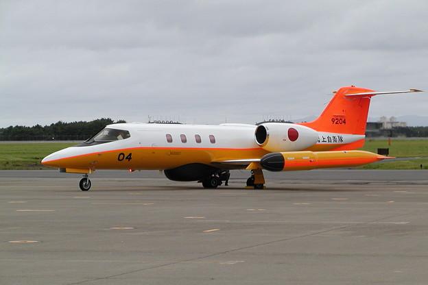 U-36A 9204 第91航空隊 JMSDF MSJ 2003.09