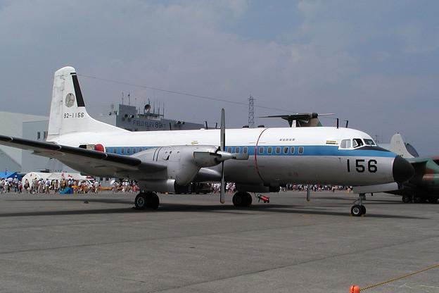 YS-11A 1156 403sq CTS 2005.08