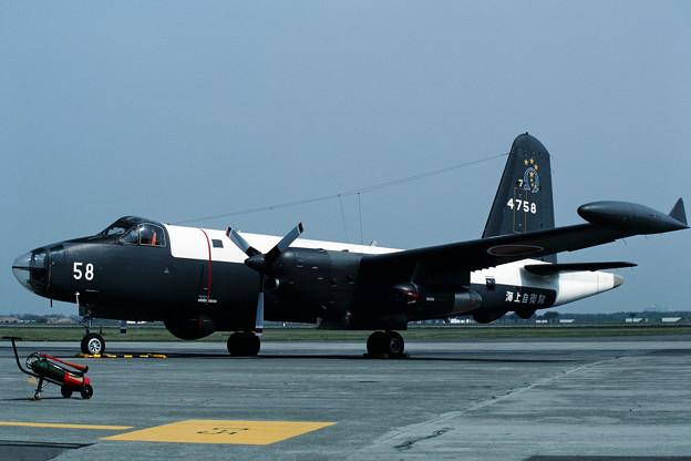 P-2J 4758 VP-7 1989.06