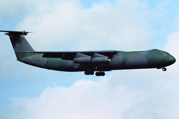 C-141B 65-9400 63MAW MSJ 1984.10