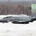 Photos: F-4EJ 8415 8sq CTS 2006.02