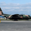 Photos: C-130E 63-7811 MAC CTS 1982.08
