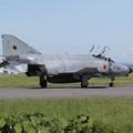Photos: F-4EJ 8323 301sq CTS 2004.06