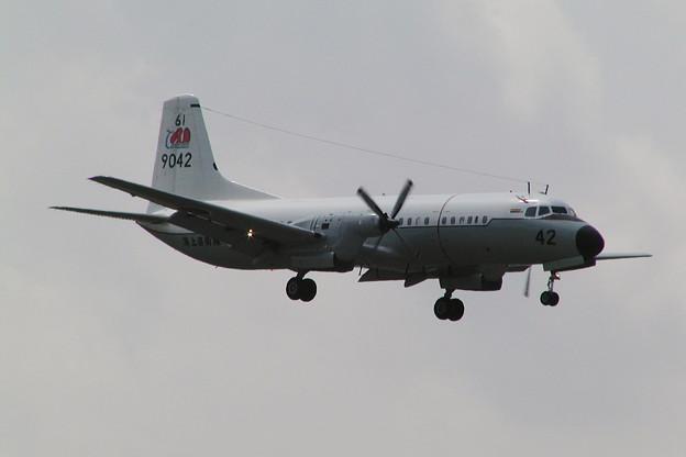 YS-11 9042 61FS CTS 2004.08