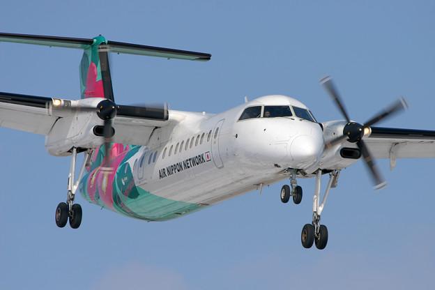 Q300 JA805K Hamanasu A-net 2006.02