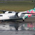 Photos: Q300 JA805K Hamanasu A-net OKD2005.11