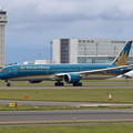 Photos: Boeing 787-10 VN-A879 VietnamAirlines (1)