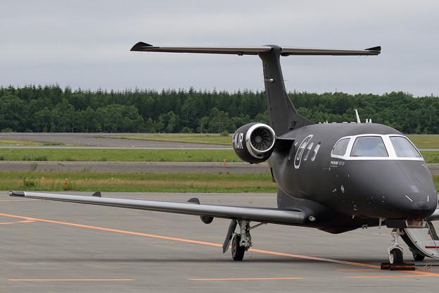 Embraer Phenom 100 VH-NJR (2)
