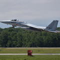 Photos: F-15J 62-8877 203sq takeoff