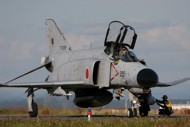 F-4EJ 8399 301sq Disarm 2005.10