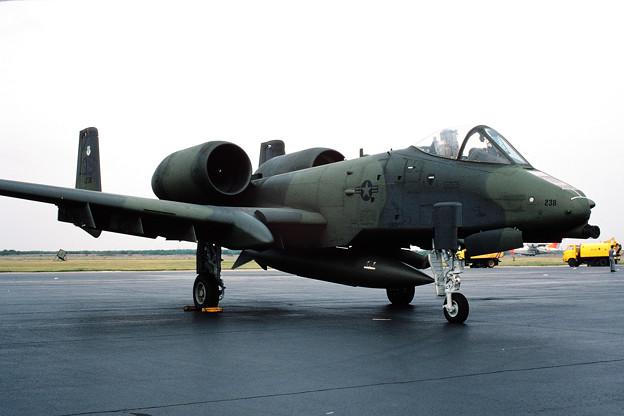 A-10A OS 80-0238 1983.12