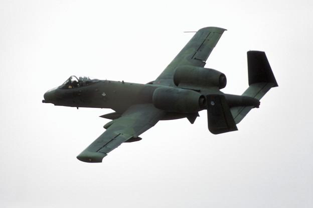 A-10A OS 81-0969 1983.11(2)