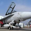 Photos: FA-18D VK-10 VMFA(aw)-121 CTS 2005.08