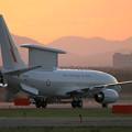 E-7A A30-002 RAAF (N358BJ Boeing) RJCC 2005.10(3)