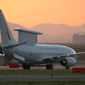 Photos: E-7A A30-002 RAAF (N358BJ Boeing) RJCC 2005.10(3)