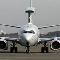 Photos: E-7A A30-002 RAAF (N358BJ Boeing) RJCC 2005.10(5)