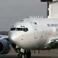 Photos: E-7A A30-002 RAAF (N358BJ Boeing) RJCC 2005.10(6)