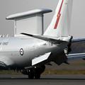 Photos: E-7A A30-002 RAAF (N358BJ Boeing) RJCC 2005.10(7)