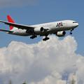 B777-200 JA008D JAL CTS 2006.09