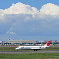 Photos: MD-87 JA8281 CTS 2006.09