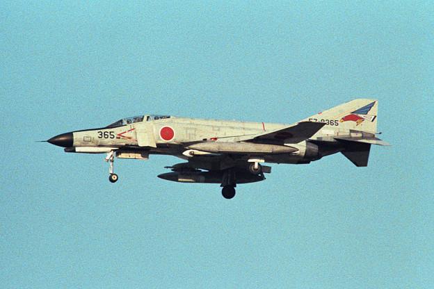 F-4EJ 8365 302sq CTS 1990.05