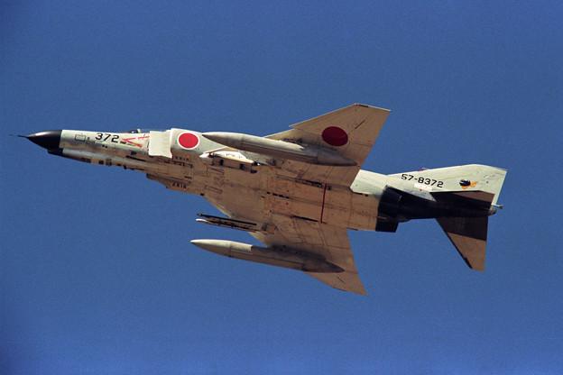F-4EJ 8372 301sq CTS 1990.04