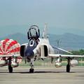 Photos: F-4EJ 8386 305sq CTS 1988.09 (1)