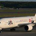Photos: B777-200 JA8984 JAL先得 2007