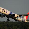 Photos: B777-300 JA8941 JAL OneWorld 2007.09(2)