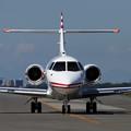 Photos: U-125 3042 Flightchecker 2006