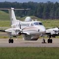 Photos: Beech B350 Super King Air N334CA (2)