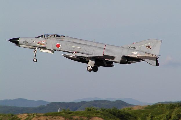 Photos: F-4EJ 8401 8sq CTS 2004.06(2)