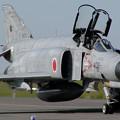 Photos: F-4EJ 8408 301sq CTS 2004.06(2)
