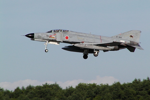 F-4EJ 8411 8sq CTS 2004.06