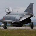 Photos: F-4EJ 8438 8sq CTS 2004.07