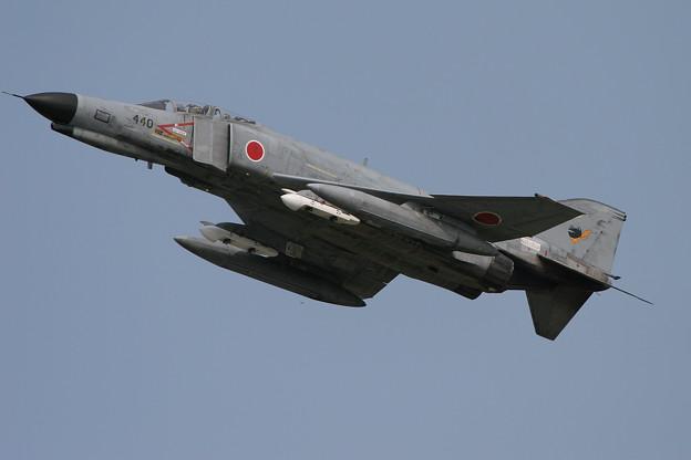 Photos: F-4EJ 8440 301sq CTS 2006.06(1)